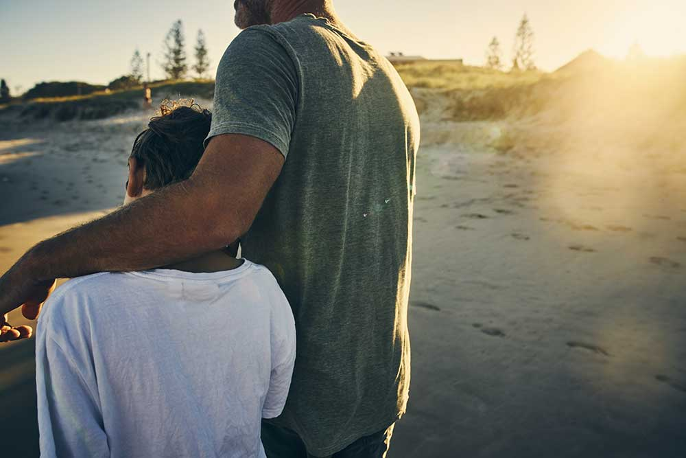 Who looks after my children if I die? Pt. 2 – Financial decisions