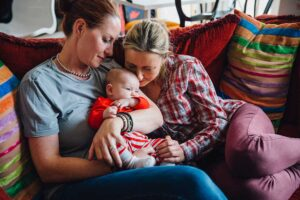 Starting a family using fertility treatment?  Your first step should be to put a Will in place