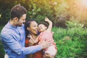 Starting a family using fertility treatment? Your second step should be to consider a Power of Attorney or Living Will